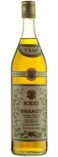 Keo Brandy 750ml